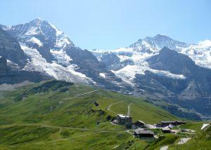 Vakantie Frankrijk - Alpen