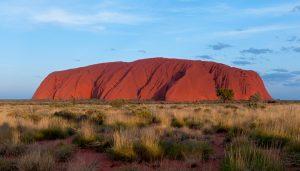 Vakantie Australie