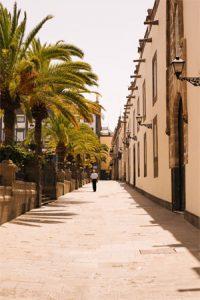 Kanarische Eilanden Spanje