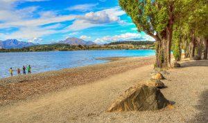 Vakantie Nieuw-Zeeland