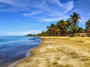 Vakantie Fiji