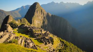 Vakantie Zuid-Amerika