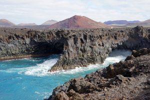 Canarische Eilanden - Lanzarote