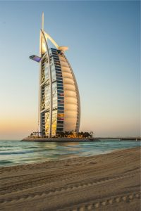 Vakantie Dubai