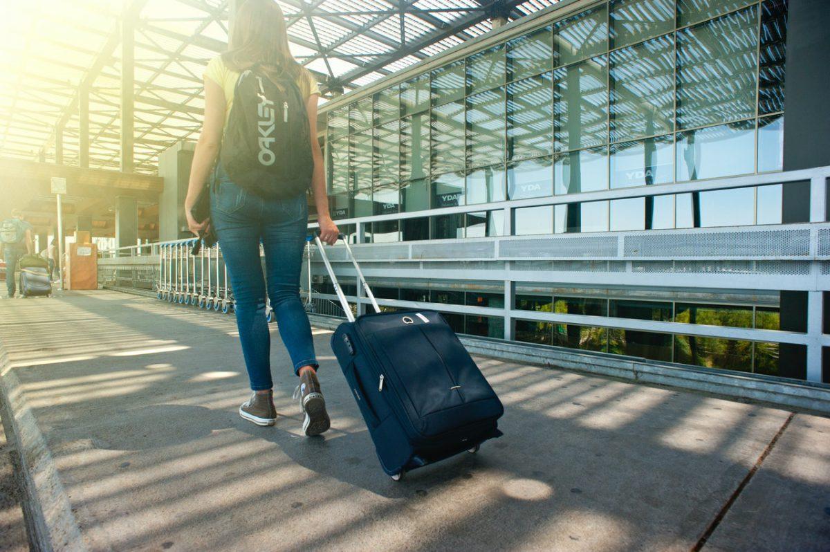 Vaak op reis voor je werk? Vergeet met deze tips niks!