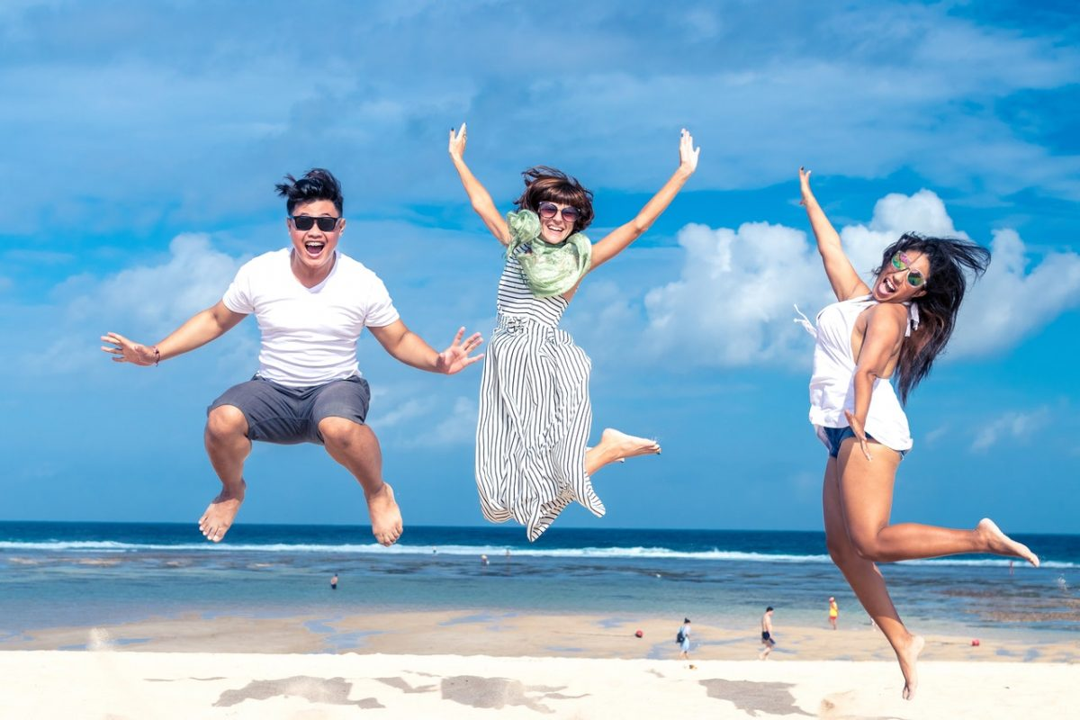 Wat te doen in de zomervakantie?
